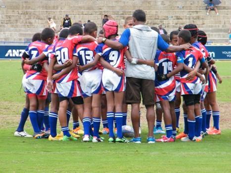 Latest – Page 16 – Fiji Sports Council