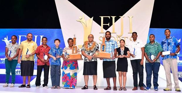 News – Fiji Sports Council